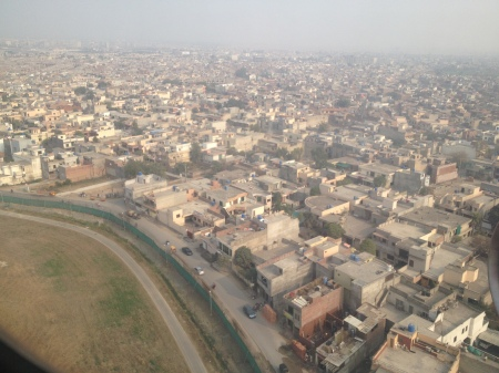 Lahore by air.JPG
