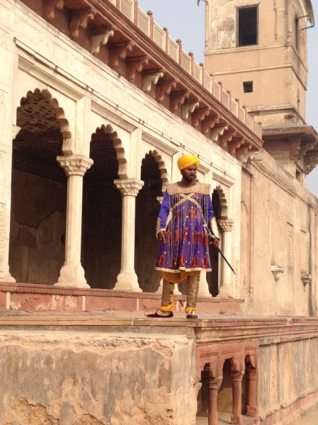 Mughal @ L fort